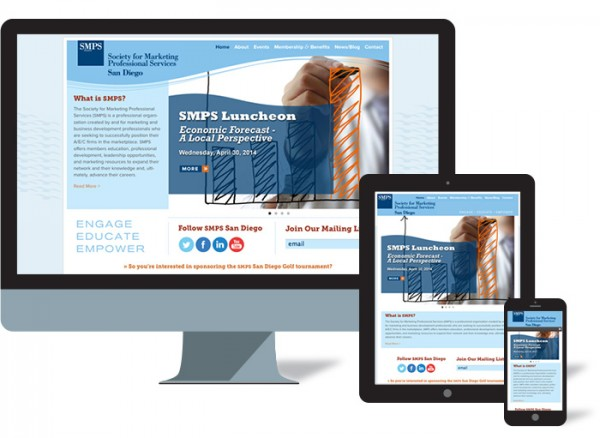 Responsive Design for SMPS-SD