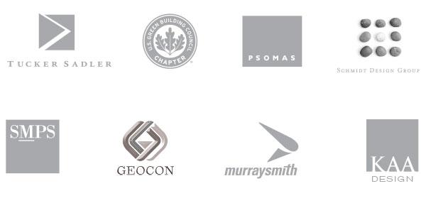 LecoursDesign Client Logos