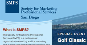 SMPS San Diego Chapter Website