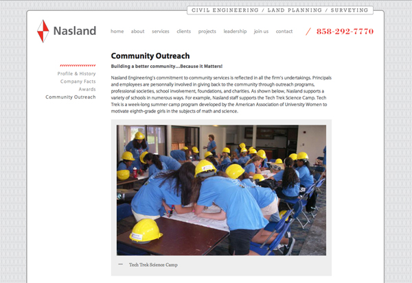 nasland_community_outreach