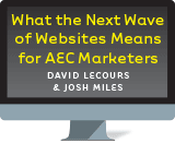 AEC Firm Next Wave Websites Training