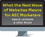 AEC Firm Next Wave Websites Training
