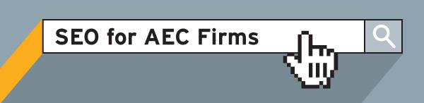 SEO for AEC Firms