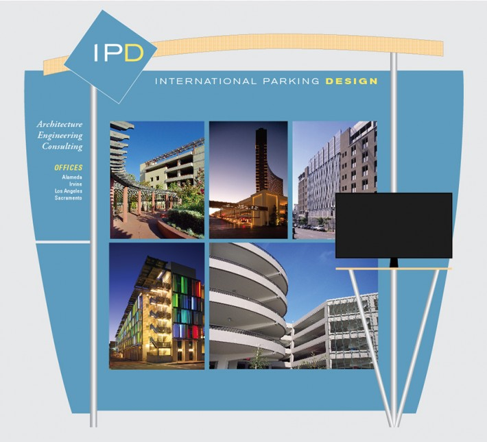 IPD Trade Show Booth