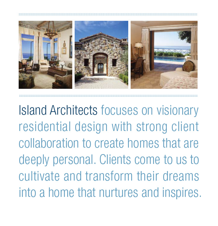 Island Architects Brand Positioning