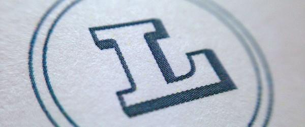 LecoursDesign logo L