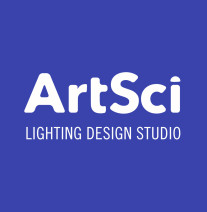 ArtSci logo by LecoursDesign