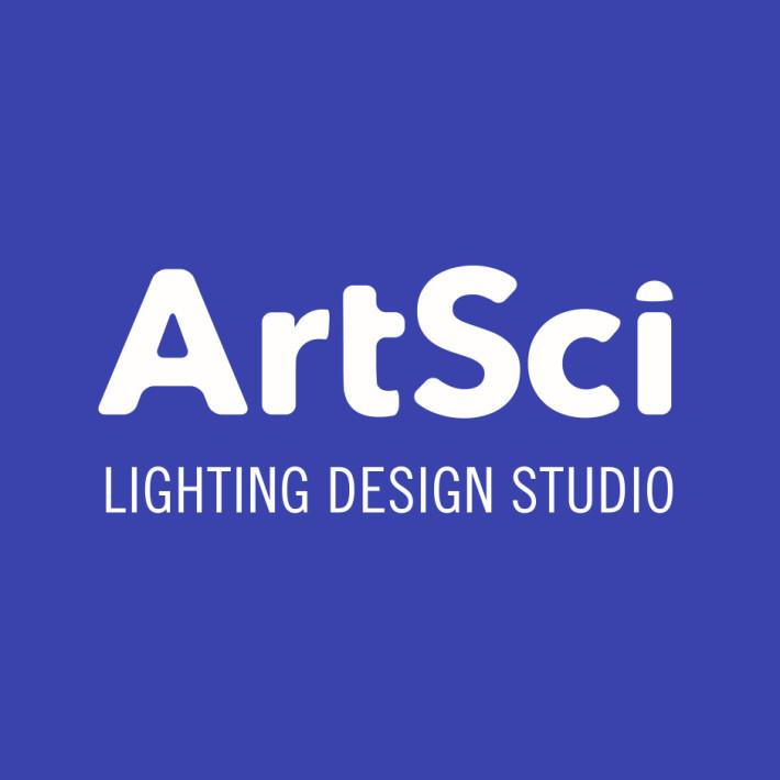 ArtSci logo by LecoursDesign