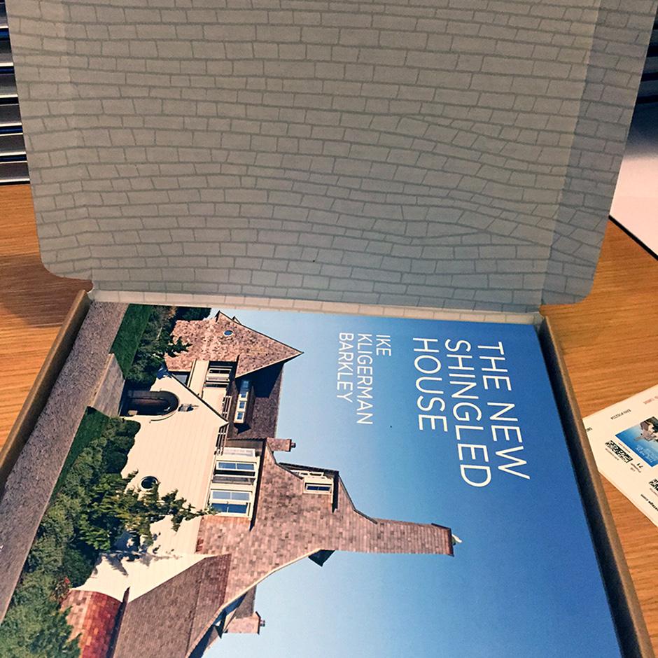 Book Packaging