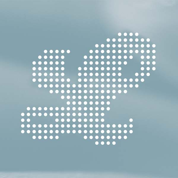 LecoursDesign L logo