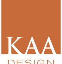 KAA Design logo