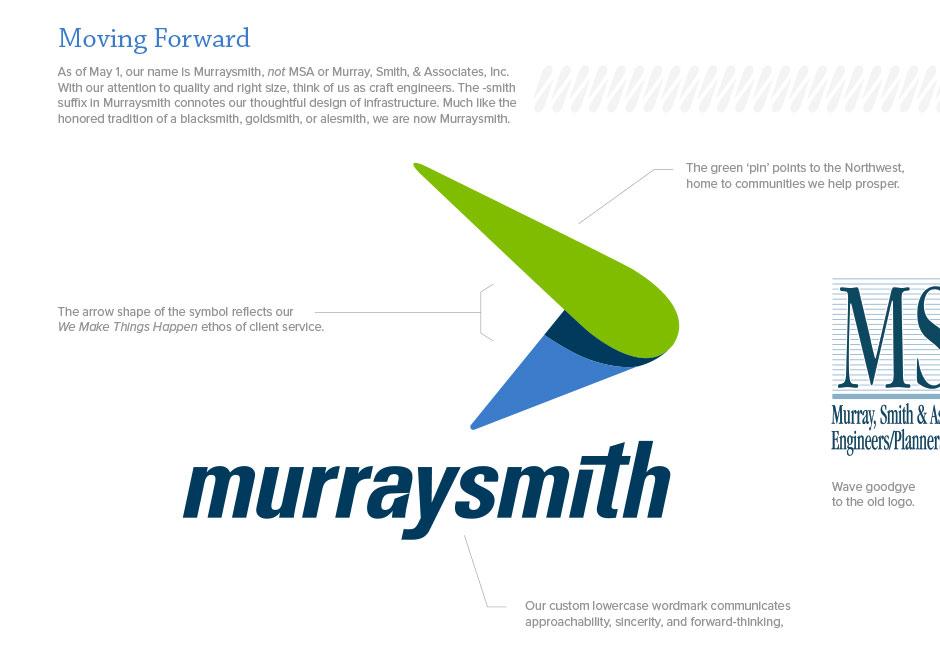 AEC Rebranding Murraysmith Case Story