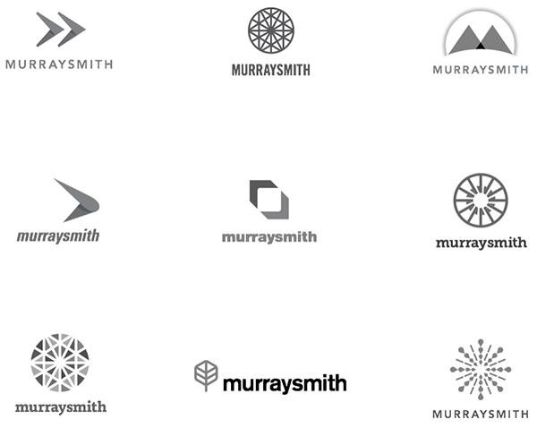 Murraysmith logo semi-finalists