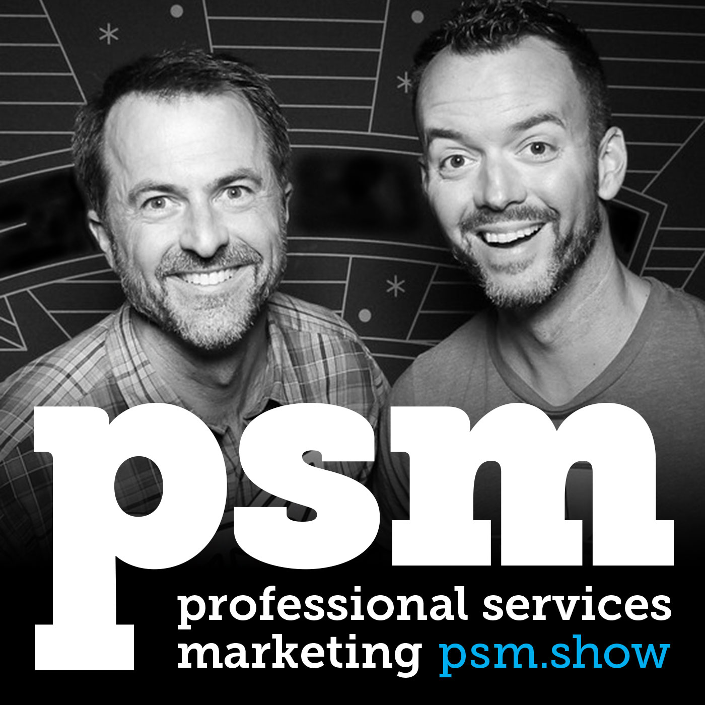 PSM: Professional Services Marketing