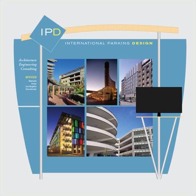 International Parking Design