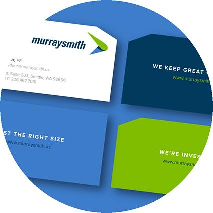 murraysmith branding