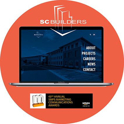 SC Builders Website